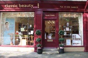 Classic Beauty Salon, Dorchester